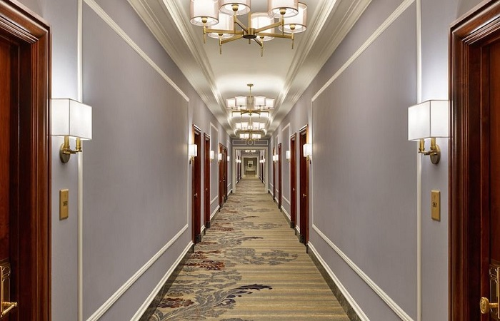 Choosing Carpets For Business Use All You Need To Know